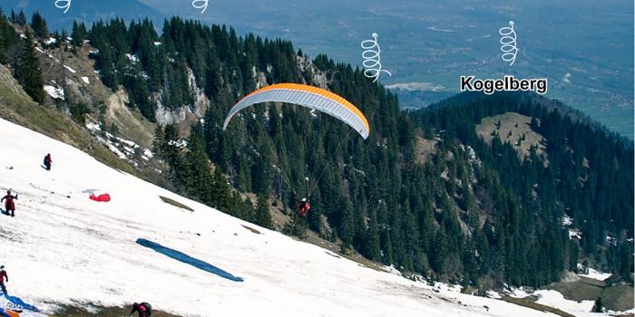 Adventure Sports Fluggebiet Brauneck 3