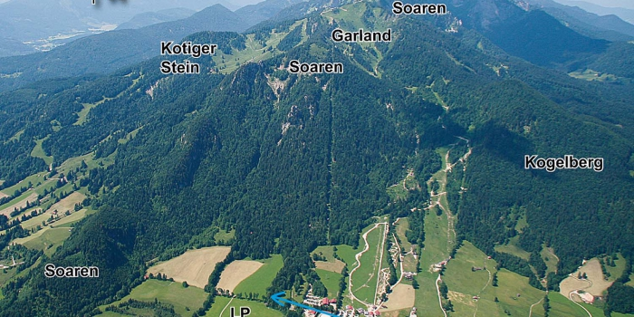 Adventure Sports Fluggebiet Brauneck 4