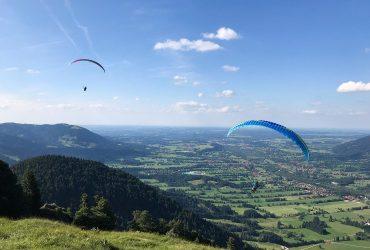 Gleitschirm Fliegen Brauneck 2019 10.jpg